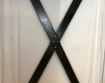 St. Andrews BDSM Cross