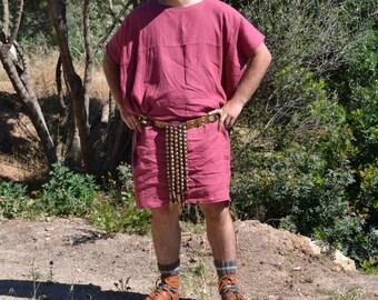 Roman tunic, Roman tunic, Legionnaires, historical commemoration, legionaries tunic