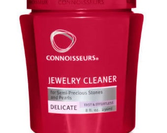 Jewelry Cleaner Connoisseurs