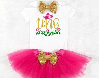 uno first birthday outfit fiesta first birthday outfit uno first birthday girls fiesta first birthday girls uno birthday outfit uno shirt