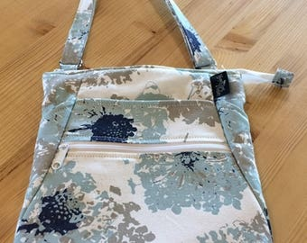 Handmade Dana Cross Body Handbag