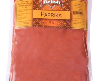 Gourmet Paprika by Its Delish