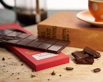 Chocolate Bar Single Origin Madagascar