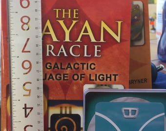 Mayan Oracle A Galactic Language of Light