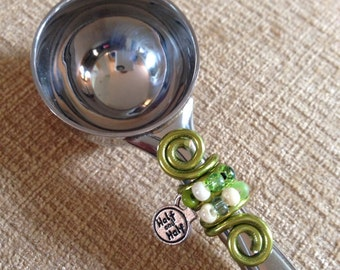 coffee scoop n clip