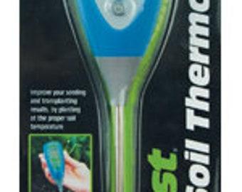 Rapitest Digital Soil Thermometer