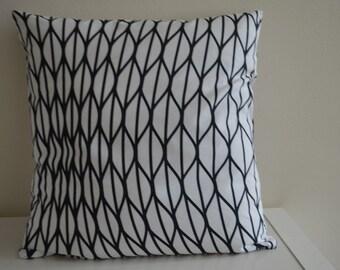 """Pillowcase """"Black & white"""""""