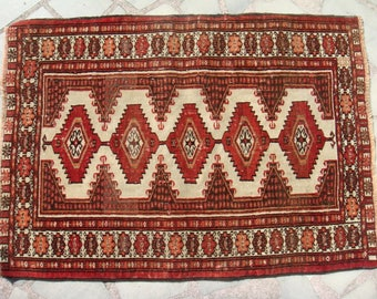 İran Beluc - Size (96x70)