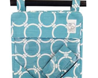 Aqua Links 3 Hour Bag