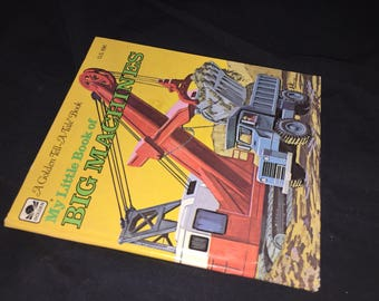 1975 Little Book of Big Machines