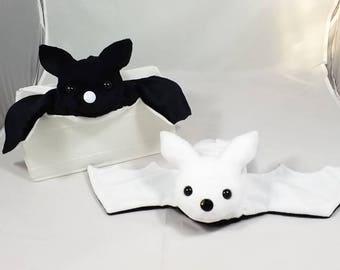 Bat Shoulder Pet