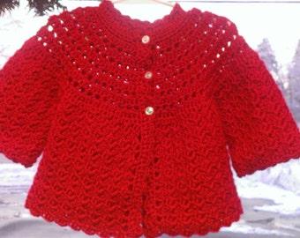 Sweet Love Sweater