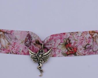 Fairy Ribbon Bracelet