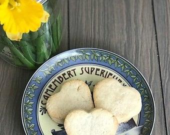 Gluten Free OR Gluten Free Vegan Cream Scone
