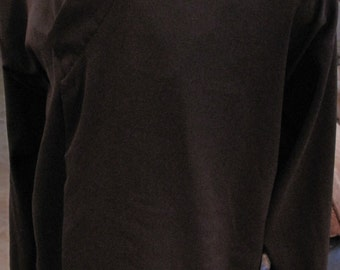 Star Wars Jedi Sith under tunic costume shirt in several colors