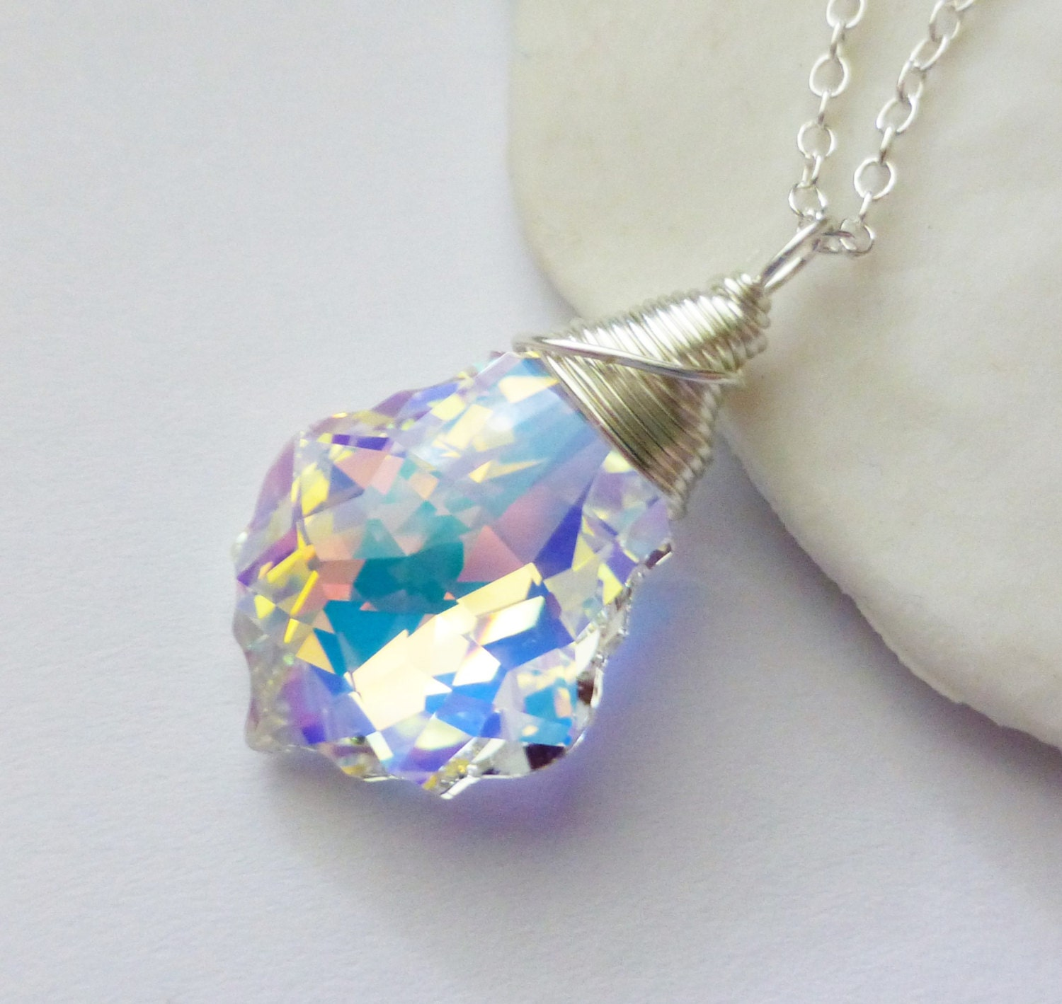 on fashionjewelry pendant swarovski p com rhodium necklace crystal htm our