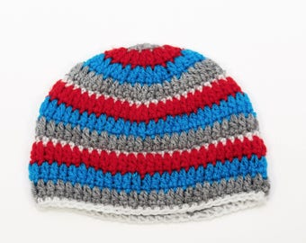 Boys Beanie Hat