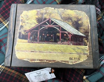 Personalized Wedding Gift, Keepsake Box, Memory Box, Trinket Box, Wedding Gift Card Box