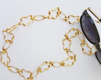 Sunglasses chains | eyeglass chains | summer | glasses chain | brillenkette | Gift | Lanyard | Eyeglass Holder | Necklace|brillen ketting