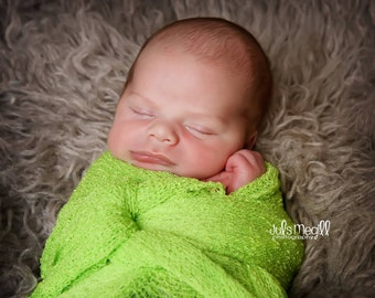Citronella RTS Stretchy Soft Newborn Knit Wraps 80 colors to choose from, photography prop newborn prop wrap