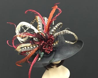 Make A Statement Kentucky Derby Hat Church Derby Hats