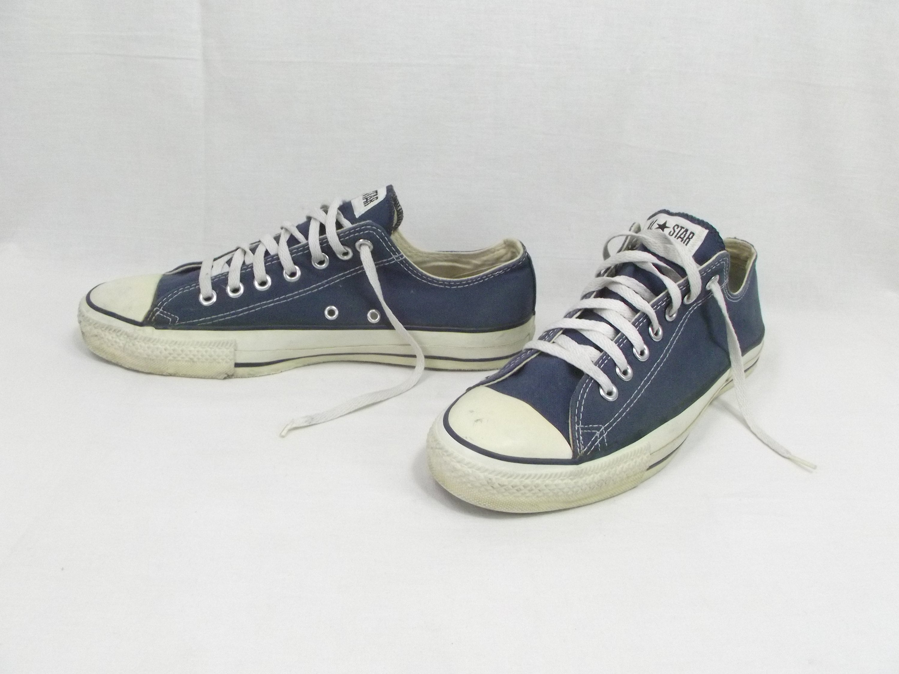 37f8ee2d2d0f Vintage USA Converse All Star Chuck Taylor Size us 10.5 uk