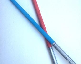 Lightsaber Pinata Stick - Star Wars Pinata Stick - Star Wars Birthday Party