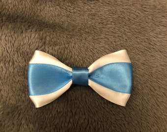 Disney hair bow - provincial belle