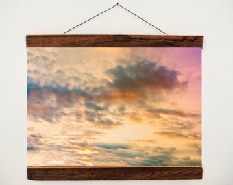 Sunset over Springfield