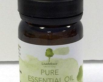 Marjoram Essential Oil, 10ml