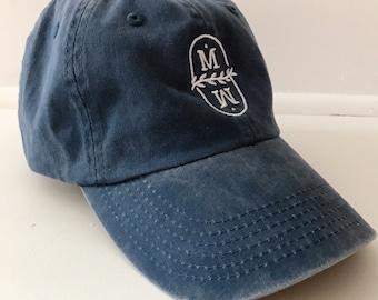 Matteson Woodworks Adjustable Hat