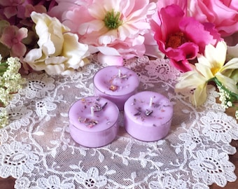 4 Goddess Persephone Tea Light