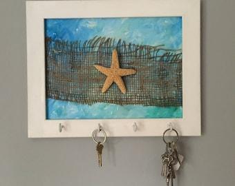 Beach Key holder
