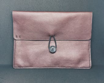 Lether Ipad | Tablet Sleeve