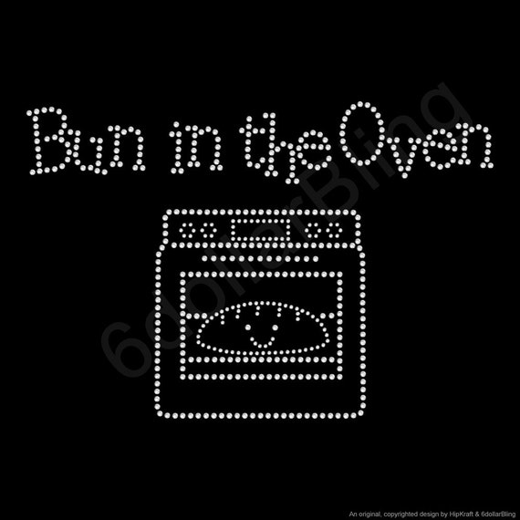 how to make bun in convection oven