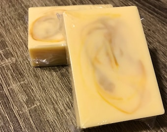 Frankincense Shea Butter Soap