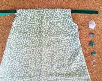 Ucycled, vintage pillow case dress/top - 9months-5years
