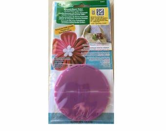 Yo-Yo Clover Kanzashi 8487 yo-yo maker