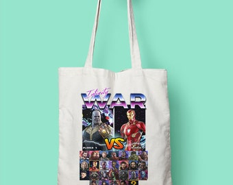INFINITY MATCH || Shopping Bag designed by us, with love.