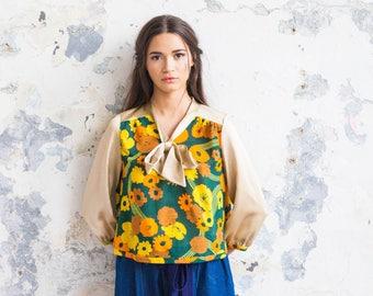 Palladium blouse