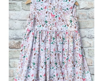 Girls dresses, toddler dress, kids clothes, dress, birthday dress, little girls dress, party dress, special occasion dress, baby dress