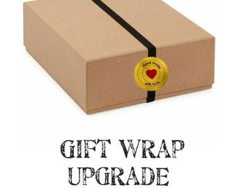 Gift Wrap Upgrade