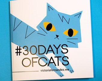 30daysOfCats