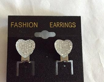 More Clip On Earrings!
