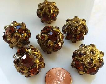 Crystal Balls!