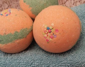 Bath Bomb/SAGE & CITRUS/Bath Fizzy/Bath Bombs/bath bomb set/bath bomb gift set/bath bomb favors/mother's day gift/bath fizzy/gifts for her