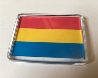 Pansexual Magnet