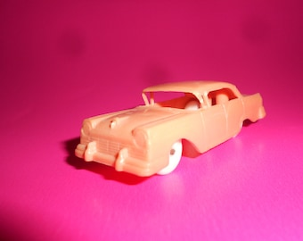 Ford FF Mold & Die 1950s Post Cereal Premium Prize Toy Car Classic - Collectible Man Toy