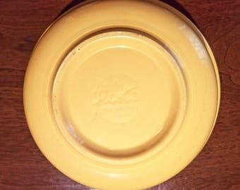 """Vintage Fiesta vegetable bowl 9 1/2 """""""