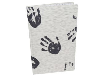Journal Book with matching drawstring bag